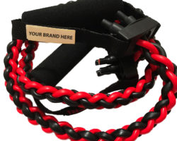red_braided_band